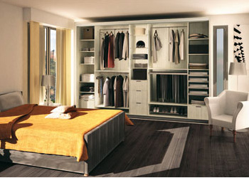 penderie sur mesure. Black Bedroom Furniture Sets. Home Design Ideas