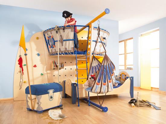 Mobilier et chambres d 39 enfants - Lit enfant sur mesure ...