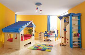 Mobilier et Chambres d\'enfants