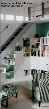 am nagement sous escalier sur mesure demande de devis. Black Bedroom Furniture Sets. Home Design Ideas